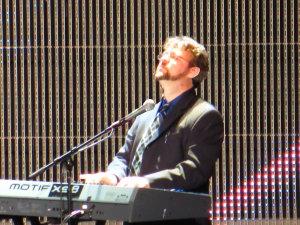 Branson Piano